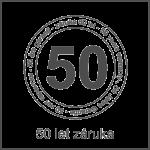 ZARUKA 50 LET